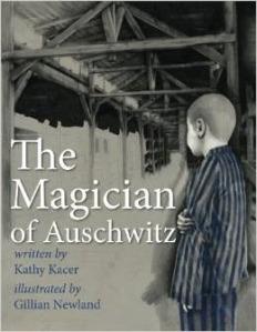 Magician of Auschwitz