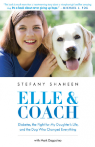 elle and coach